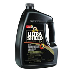 Absorbine Ultra Shield Ex Insecticide & Repellent 3.8L