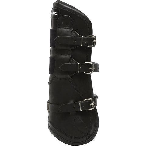 EquiFit T-Boot Luxe™ Front Boot Black