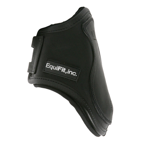 EquiFit T-Boot Luxe™ Hind Boot Black