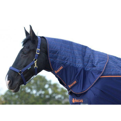 Bucas Recuptex Therapy Turnout Neck