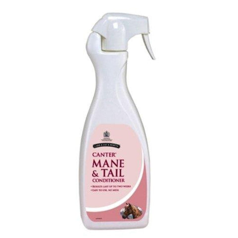 CARR & DAY & MARTIN Canter Mane & Tail Conditioner 1LT