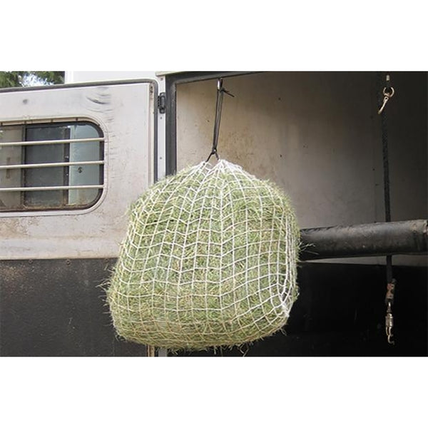 Freedom Feeder 2-Flake Trailer/Mini Net Net 1.5 inch mesh 2' X 2.6'