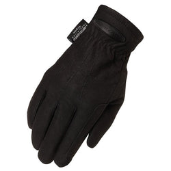 Heritage Cold Weather Glove Black