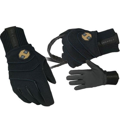 Heritage Extreme Winter Glove Black