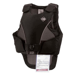 Charles Owen JL9 Safety Vest