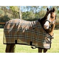 Kensington Signature Collection Textilene Fly Sheet, Traditional Cut