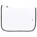 Ogilvy Jumper BabyPad White with Black Binding