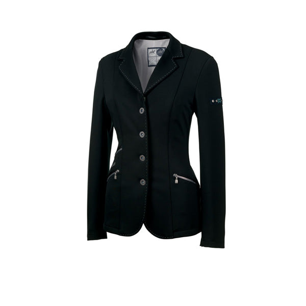 Pikeur Tosca Ladies Show Jacket Black