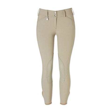 Pikeur® Ciara Knee-Patch Breech Safari