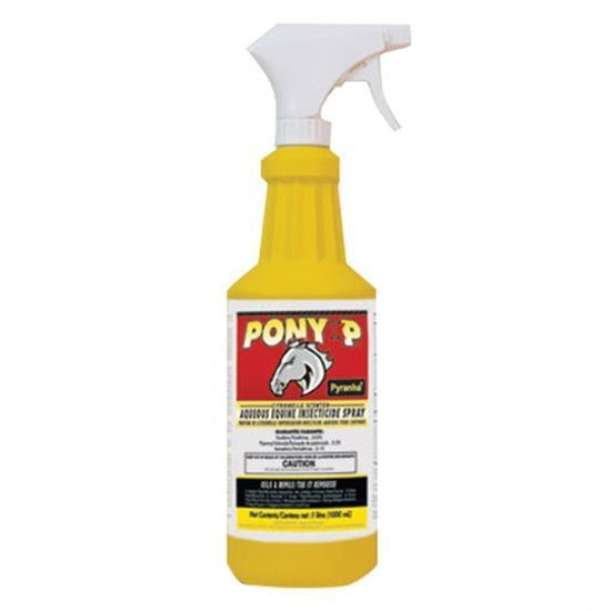 Pyranha Pony XP Fly Spray 1L