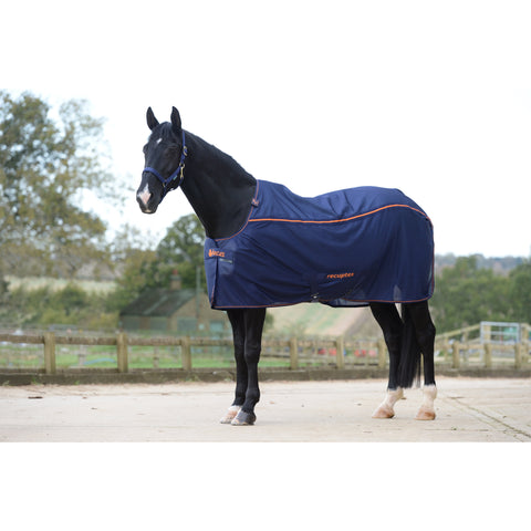Bucas Recuptex Therapy Rug Light