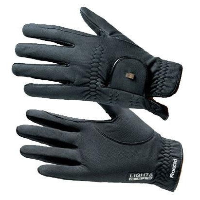 Roeckl Chester Riding Gloves