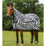 Bucas Buzz-Off Sweet-itch Zebra Fly Sheet