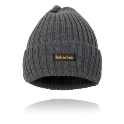Back on Track Human Woolen Cap