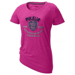 Pikeur Beatrice Pink T-Shirt Womens
