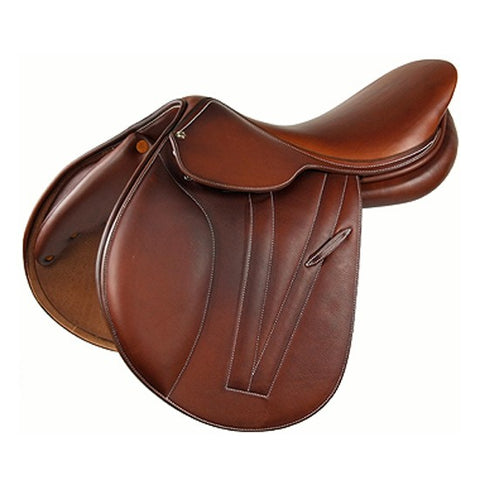 Butet Premium Brown Saddle