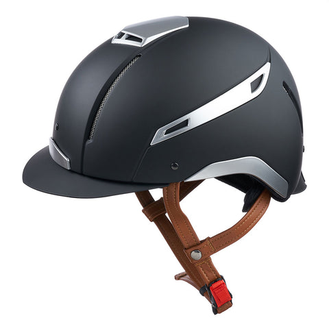 Jin Stirrups Cap Color Helmet