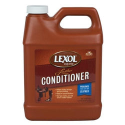 Lexol Leather Conditioner 1L