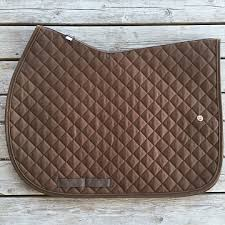Ogilvy Jumper Profile Pad Brown