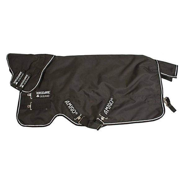 Horseware Amigo Bravo 12 Original Heavy Turnout