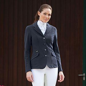 Pikeur Sarissa II Ladies Show Jacket Navy