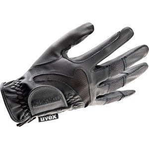 Uvex Performance 2 Glove Black