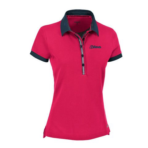 Pikeur Berry Vanessa Polo Shirt for Women