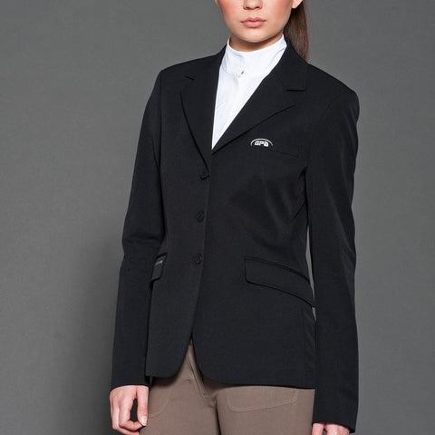 GPA Grand Prix II Special Ladies Show Jacket Black 46L