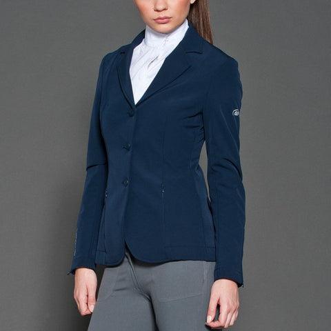 GPA Trophy II Special Ladies Show Jacket Navy 42L