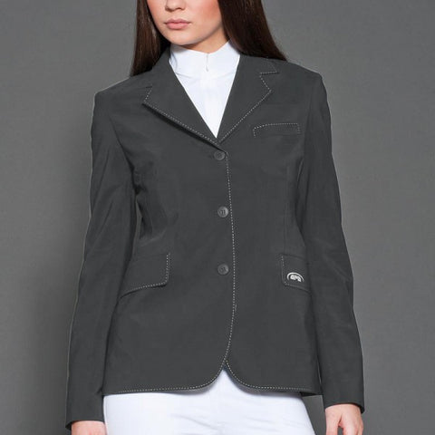 GPA Womens Elite II Show Jacket Anthracite 44L