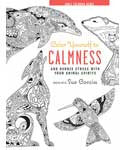 Color Yourself to Calmness by Sue Coccia