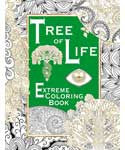 Tree of Life's Coloring Book