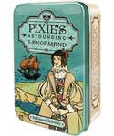 Pixie's Astounding Lenormand Tin by Edward Zebrowski