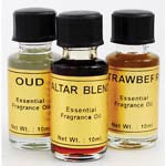 OPO Amber Essential Fragrance Oils 10ml