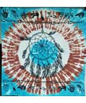 "Dreamcatcher Altar Cloth 36"" x 36"""