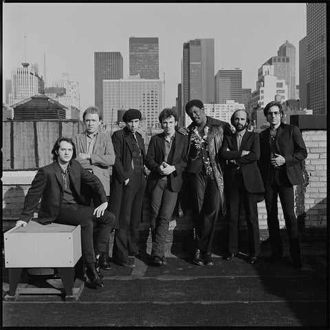 Bruce Springsteen & The E Street Band, NYC, 1980