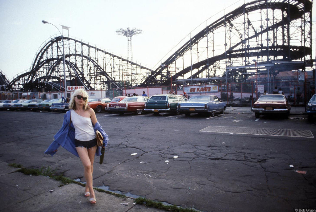 "Debbie Harry ""Coney Island"""
