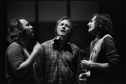Crosby, Stills & Nash, 1977