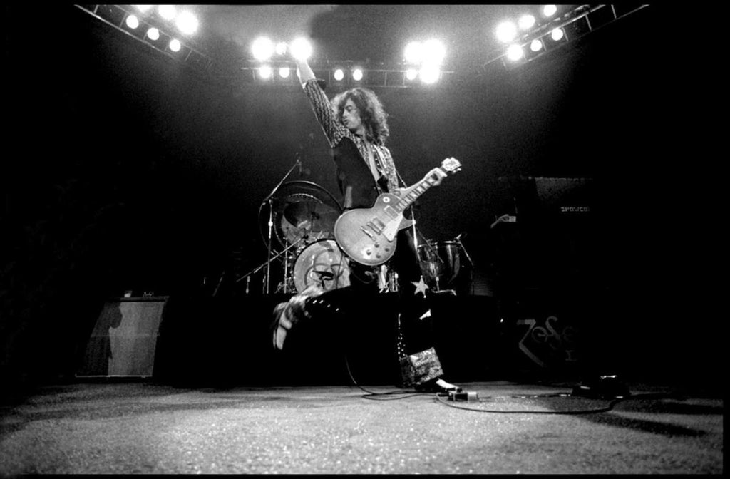 Jimmy Page-1975