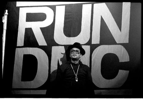 DMC of Run DMC