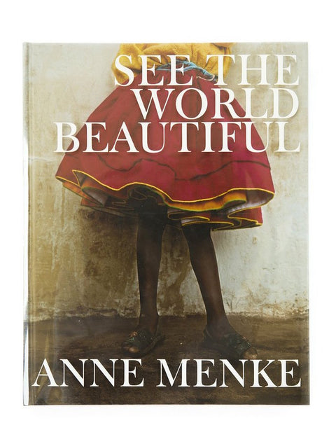 Anne Menke -Book