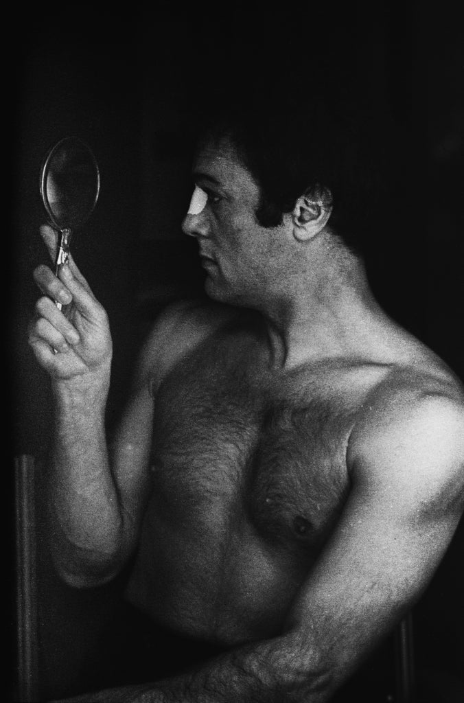 Tony Curtis, 1968