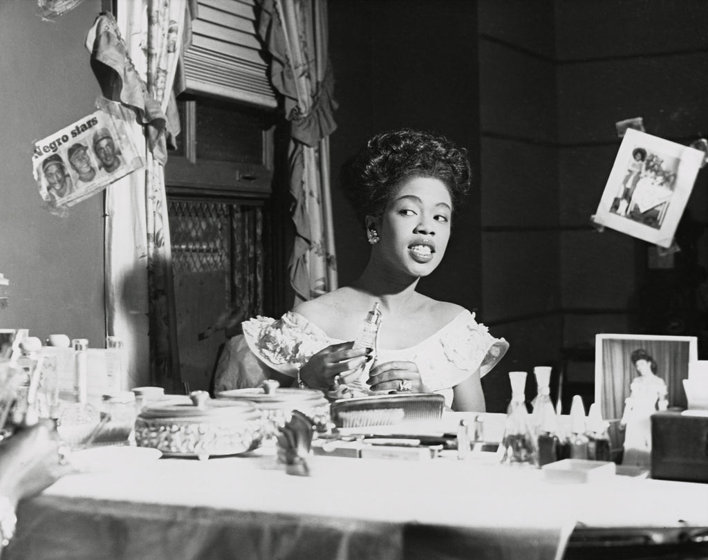 Sarah Vaughan, Chicago, IL, 1948