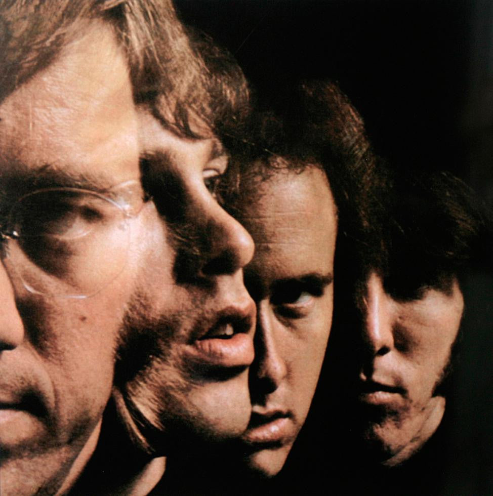 The Doors, NYC, 1967
