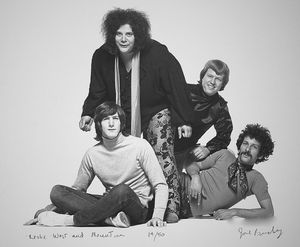 Leslie West & Mountain