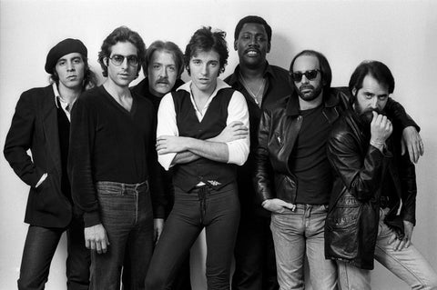 Bruce Springsteen and The E. St. Band