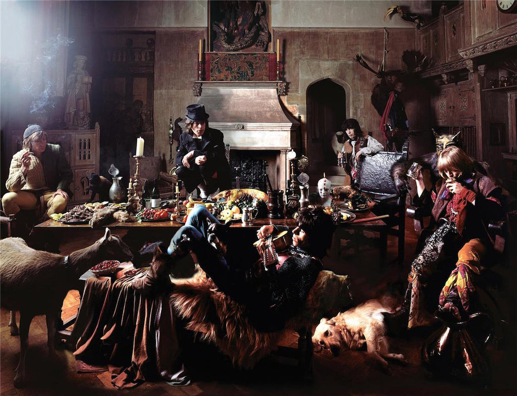 "Beggars Banquet ""The Banquet"""
