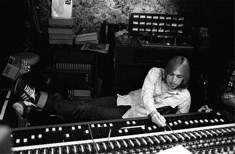 Tom Petty, Hollywood, CA