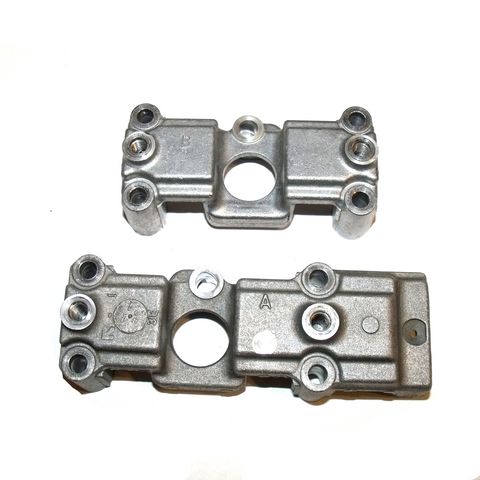 1995 Suzuki RF 900 Cam Shaft Clamps A and B