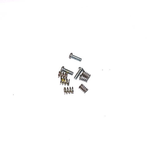 1994 Kawasaki ZX 900B Keihin Carburettor Balance Screws and Springs